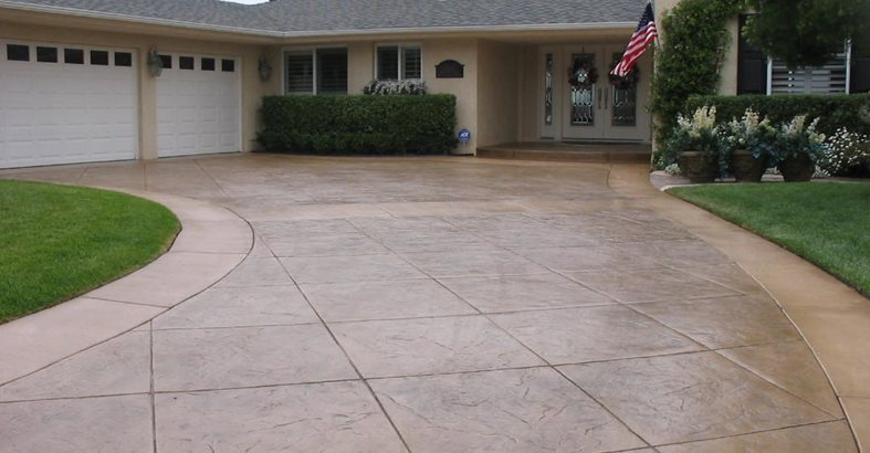 Murfreesboro Custom Concrete Experts
