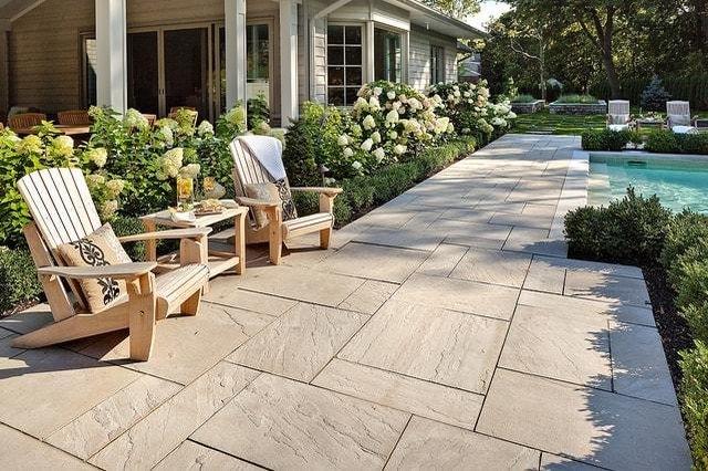 Concrete Patio Services