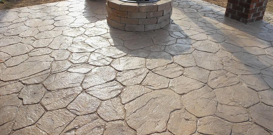 Stamped Concrete Murfreesboro TN