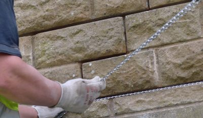 Crack and Joint Repair